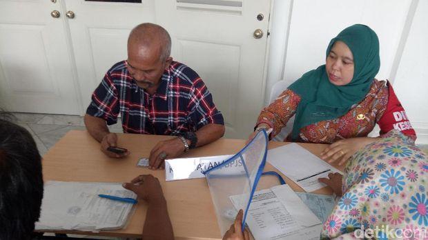 Pengaduan Warga Secara 'Cluster' Dimulai Pagi Ini di Balai Kota