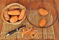5 Makanan Paling Ampuh Atasi Masalah Kulit Kering