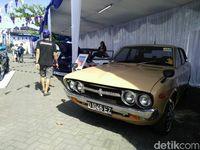 Foto Mobil Datsun Mpv - Gambar 08