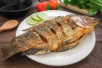 Selain Lebih Murah Dibandingkan Daging, Ikan Lebih Rendah Lemak