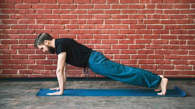 potenta de erectie yoga