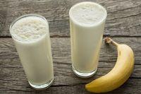 Ini Akibatnya Jika Makan Pisang Bersamaan dengan Minum Susu