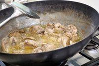 Ini Rahasia Bikin Ayam Goreng Mentega Selezat Buatan Restoran
