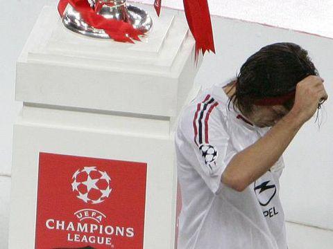 Keindahan Sepakbola yang Berhasil Pirlo Lukiskan Melalui Kata-kata