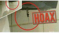 Viral, Beredar Foto Jarum Suntik 'Penular' HIV-AIDS di Toilet Umum