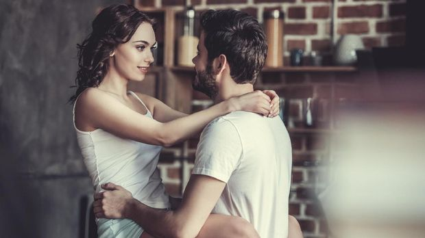 Mengungkap Empat Posisi Seks Favorit Para Wanita