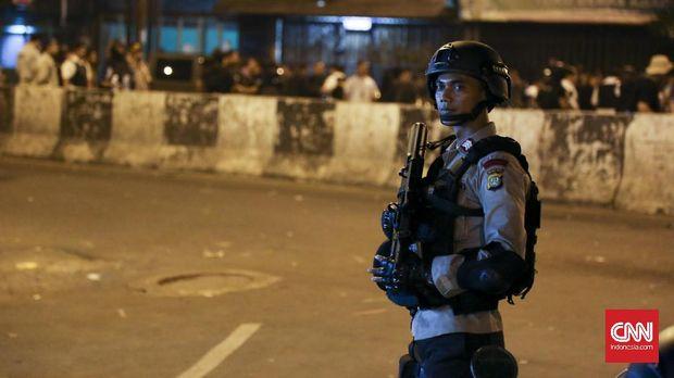 BNPT Usulkan Ujaran kebencian Masuk UU Antiterorisme