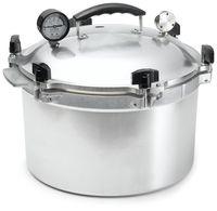 Inilah 'Pressure Cooker' yang Populer Dipakai Sebagai Bom Panci