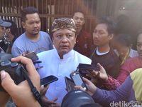 Sambut Ramadan, Sultan Cirebon Pukul Bedug dan Beri Pesan Damai