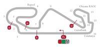 Lorenzo Sebut <i>Layout</i> Baru Sirkuit Catalunya Akan Untungkan Honda