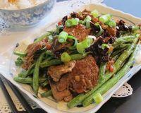 Menu Hari Ke-6: Praktis, Aneka Tumisan Daging yang Gurih Sedap