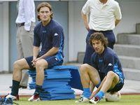 Mencari Pangeran Terbaik, Del Piero atau Totti