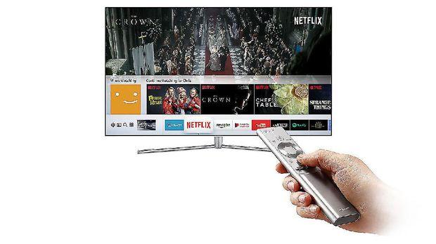 Seberapa Pintar Qsmart QLED TV?