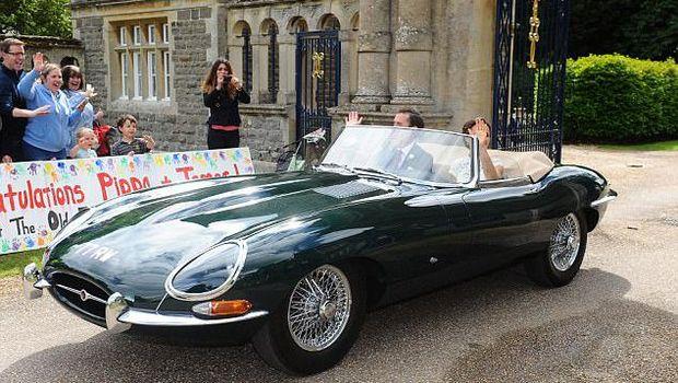 Tren Pernikahan yang Jadi Populer karena Pippa Middleton
