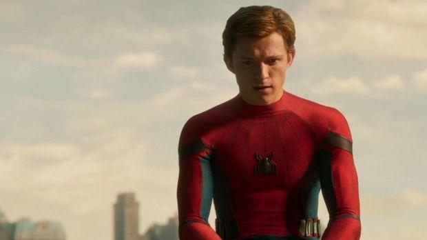 Ini Film 'Spider-Man' dari yang Terburuk Hingga Terbaik