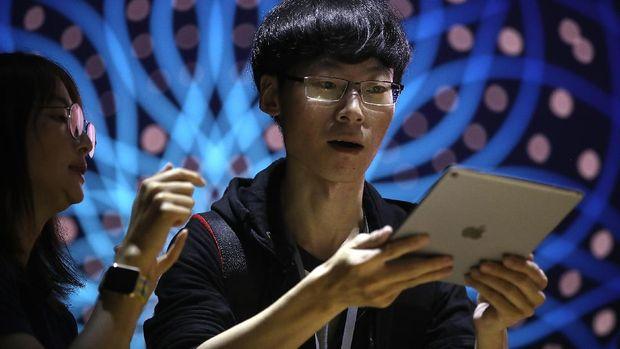Daftar Raksasa Teknologi Incaran Para Pencari Kerja