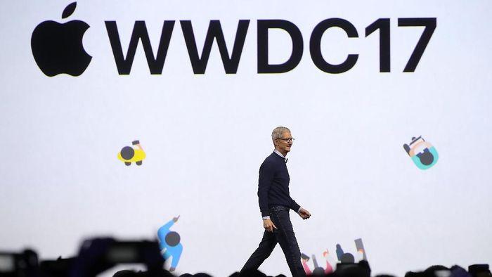 Gebrakan Apple di WWDC 2017