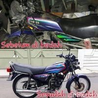 Sebelum dan sesudah