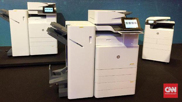 Keamanan Printer Masih Dianggap Remeh Ahli TI