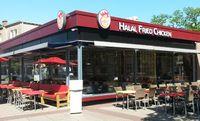 Restoran Halal Ini Buat Iklan Ayam yang Gambarnya Hanya Muncul Saat Buka Puasa