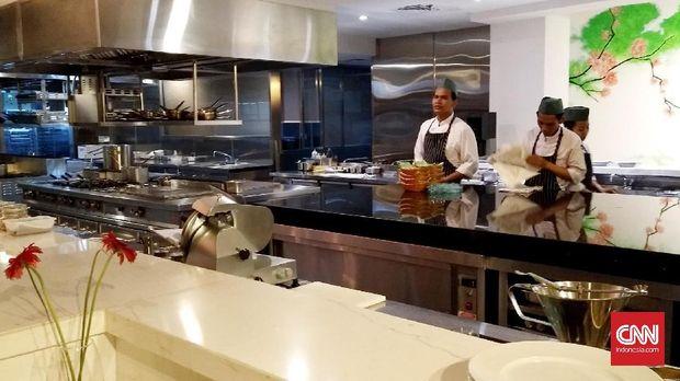 Correlate, Sajian Eklektif Berstandar Tinggi dari Chef Juna
