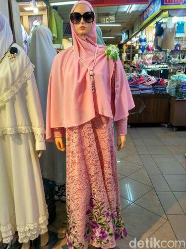 Gamis Nagita Slavina Baju Lebaran Yang Paling Dicari Di