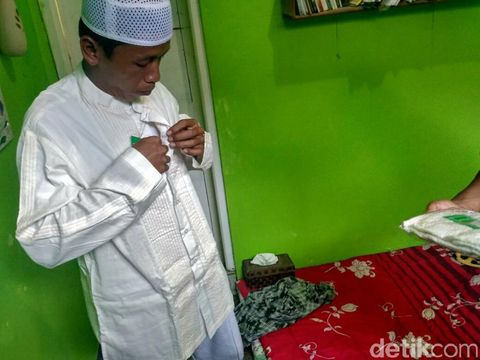 Ramai soal Pelucutan Atribut FPI saat Hadiri Pengajian di Rembang