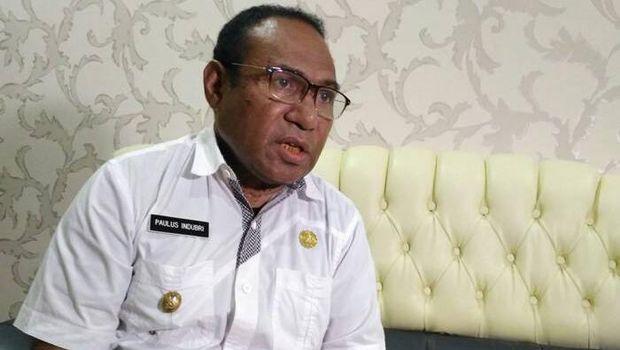 Gowes Pesona Nusantara Wondama Diikuti Lebih dari 2.000 Peserta