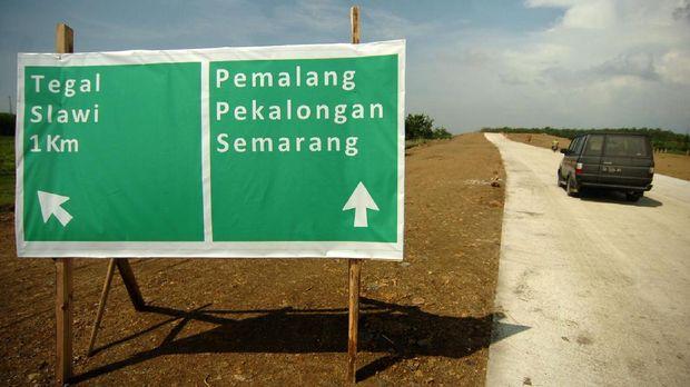 12 Jalan Tikus Di Jakarta Nyang Udeh: Tol Surabaya-Solo Belum Teraspal, Dioperasikan Fungsional