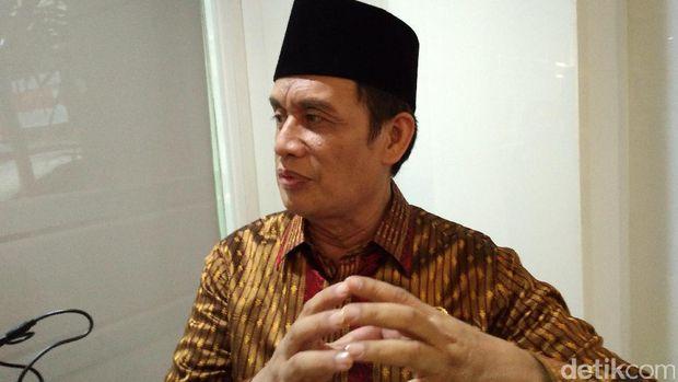 Ketua Panitia Kerja (Panja) RUU Terorisme, Muhammad Syafi'i