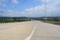 Jalan Tol Bawen-Salatiga