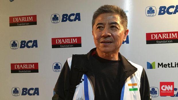 Mantan pelatih Taufik Hidayat Mulyo Handoyo mencari kesuksesan di India. Ia sukses membawa Kidambi Srikanth juara Indonesia Terbuka 2017. (