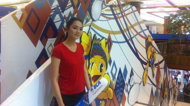 Suka Duka SPG di Indonesia Open 2017
