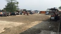 Ini Lokasi Penusukan Anggota TNI oleh Massa SOTR di Kemayoran