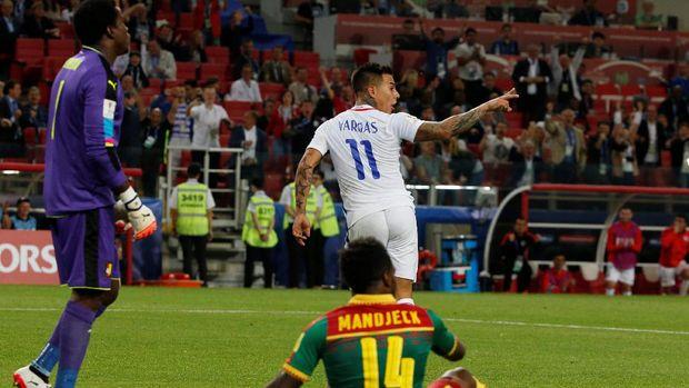Portugal, Chile, dan Penggunaan <i>Video Assistant Referee</i>
