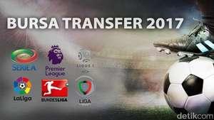 Bursa Transfer Musim Panas 2017