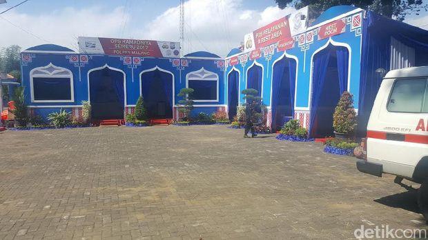 Rest Area Singosari-Malang