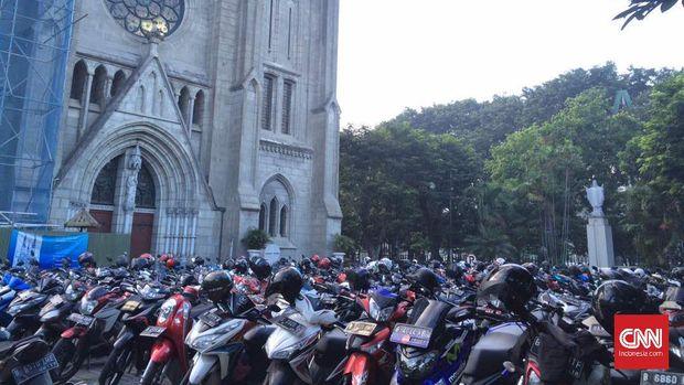Istiqlal dan Katedral, Simbol Toleransi saat Idulfitri