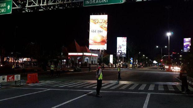 Renungan Sambut Hari Bhayangkara di Surabaya