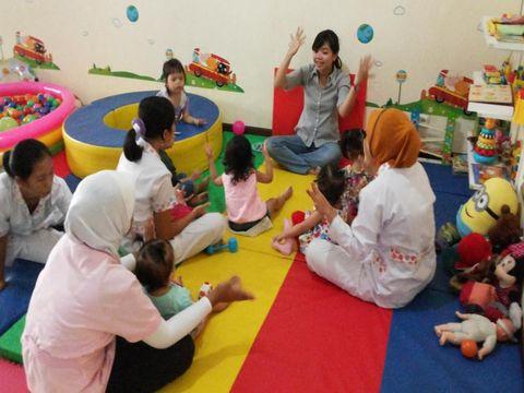 Kidee Childcare