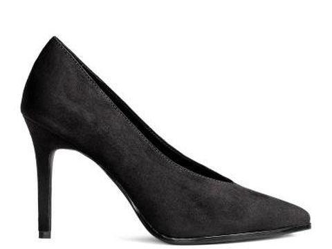 5 High Heels Zara Hingga Yeezy yang Bikin Tampilan Kaki Lebih Jenjang