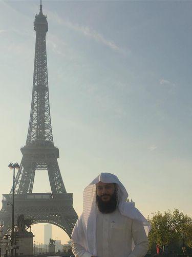 Abdul Rahman bin Jamal Al Ausy