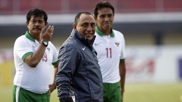 Edy Rahmayadi menjadi calon Gubernur Sumatera Utara.