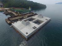 Ini Proyek Jembatan Terpanjang di Papua yang Dikebut Jokowi
