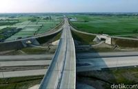 Image Result For Ini Daftar Jalan Tol Fungsional Pada Arus Mudik