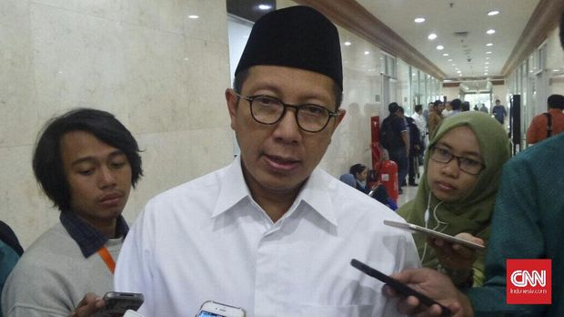 Ombudsman Temukan Data Biro Penyelanggara Umrah Tak Seragam