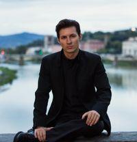 Cuma Kaosan, Gaya Pavel Durov Mirip Zuckerberg