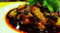 Berani Coba? Ini 10 Makanan Super Pedas dari China! (1)