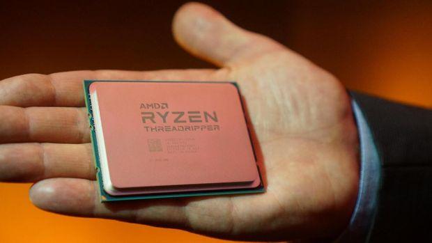 Ini Harga Prosesor Terkencang AMD Ryzen '32 Core'