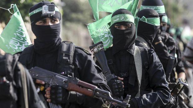 Hamas-Fatah: Jejak Perang Saudara Satu Dekade Sebelum Damai